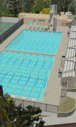UCLA breaks ground for $10M aquatic center